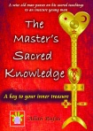Book - The Master's Sacred Knowledge by Allan Rufus